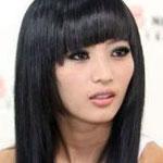 黄美珍 Jane Huang