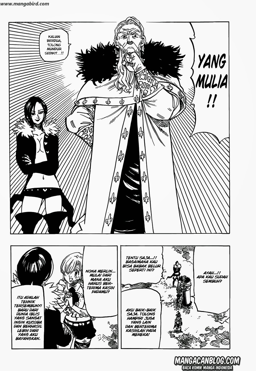 Komik nanatsu no taizai 100 - chapter 100 101 Indonesia nanatsu no taizai 100 - chapter 100 Terbaru 7|Baca Manga Komik Indonesia