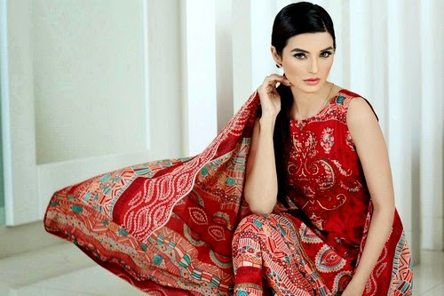 Firdouos Eid Collection 2014