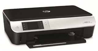 HP Envy 5530 Printer Driver Free Download