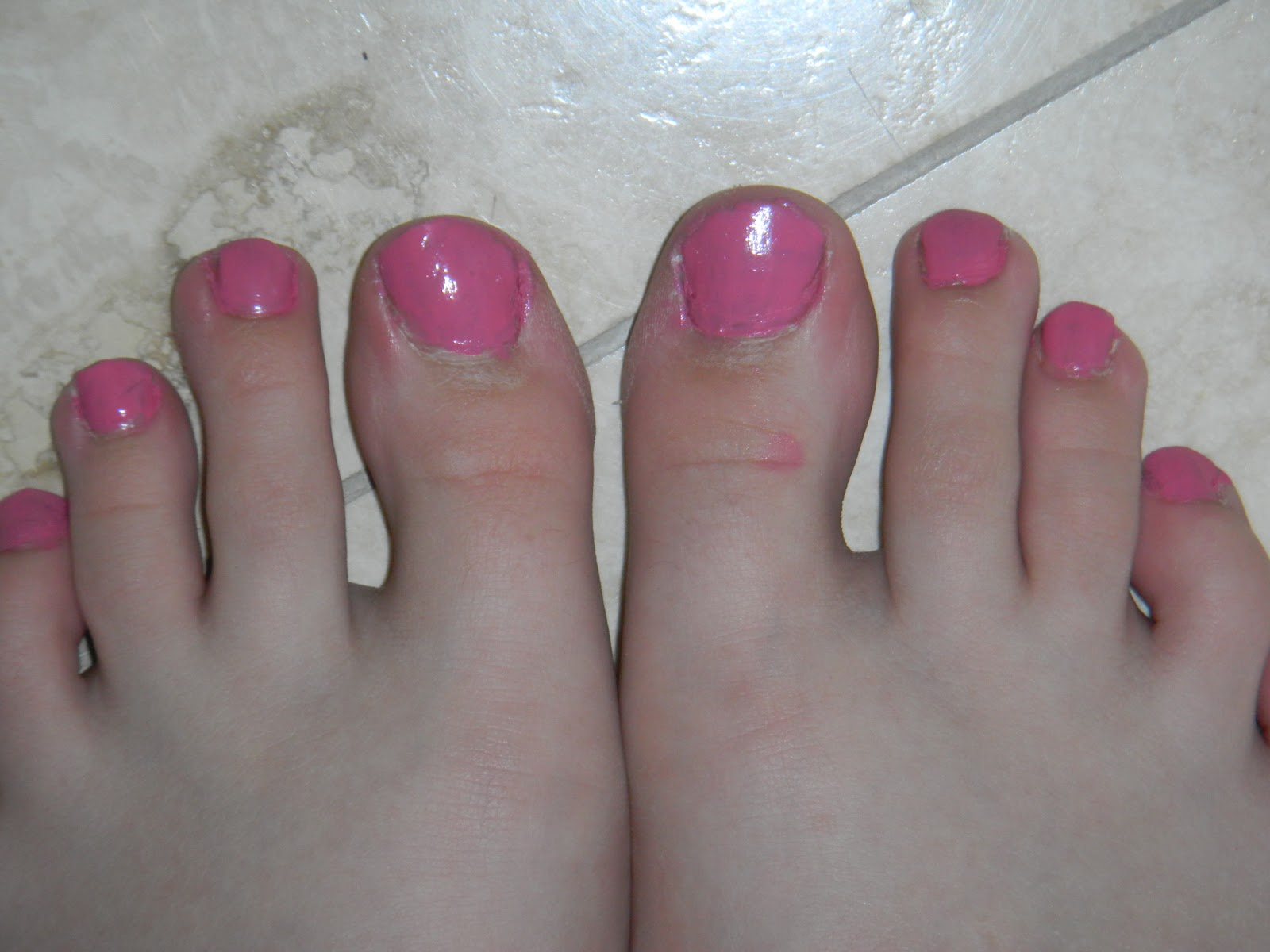 5 Things To Know About Shellac Nails