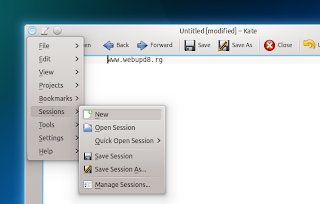 KDE 4.10: Appmenu as a titlebar button