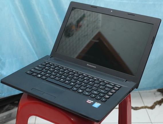 Laptop Spek Gaming COre I5 Haswell Lenovo G410 2nd
