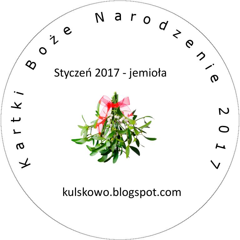 KARTECZKI U ULI 2017 - TARJETAS CON ULA 2017