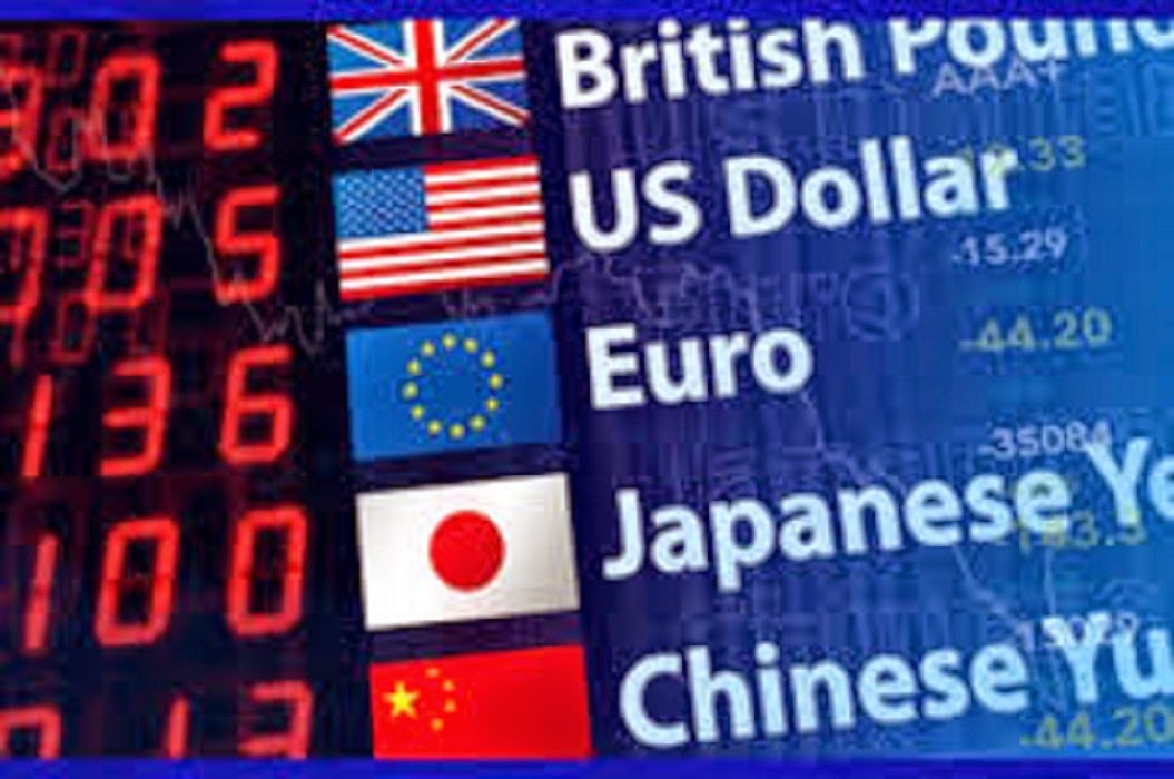 G forex trading brokers