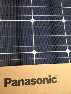 Sanyo / Panasonic HIT N240 235SE10