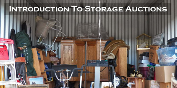 How To Buy Storage Units Buying Storage Units Online Introduction