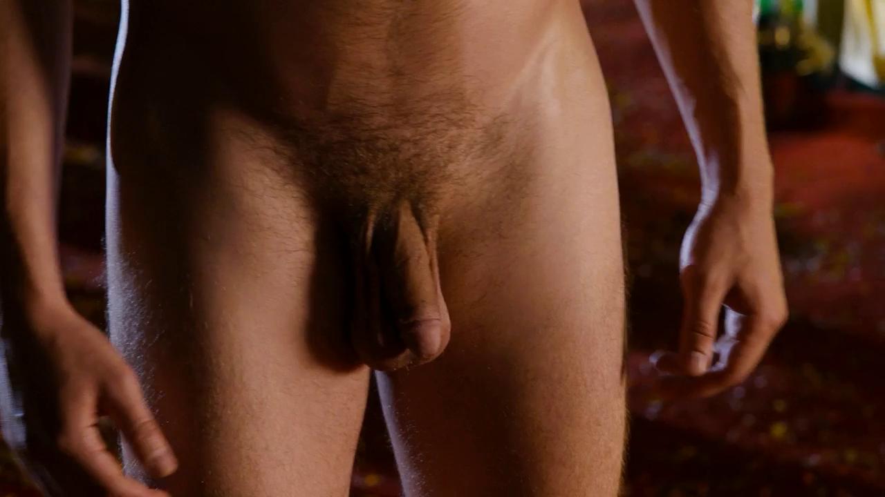 Serial penis gif nude nackt scene