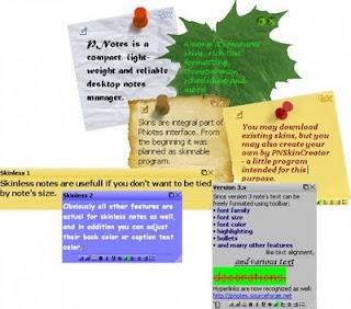 Softwere Computer, Catatan Desktop, Desktop Keren, Tampilan Desktop