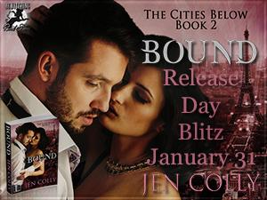 Bound Release Blitz