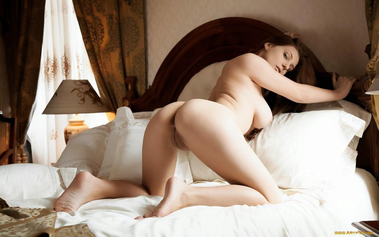 Espiando Mi Hermana Durmiendo Desnuda Sobre La Cama