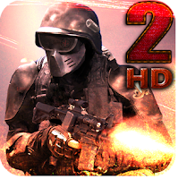 Second Warfare 2 HD v1.01
