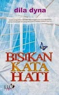 Bisikan Kata Hati-1st novel