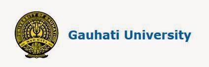 Gauhati University BCA 3rd Semester 2014 Result