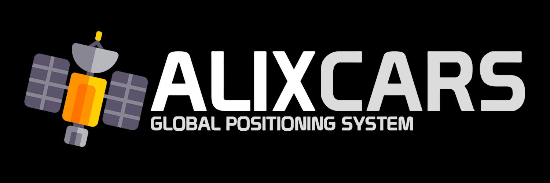 Alixcars GPS