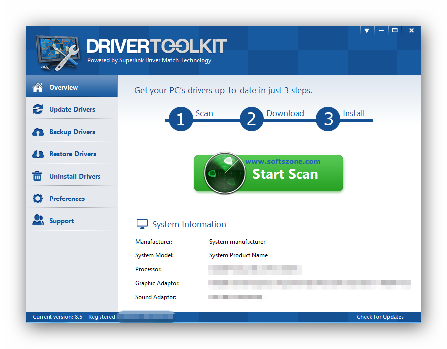 driver toolkit 85 1 crack