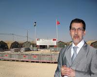 المغرب يتجه لإقامة أول مستشفى عسكري ميداني في غزة