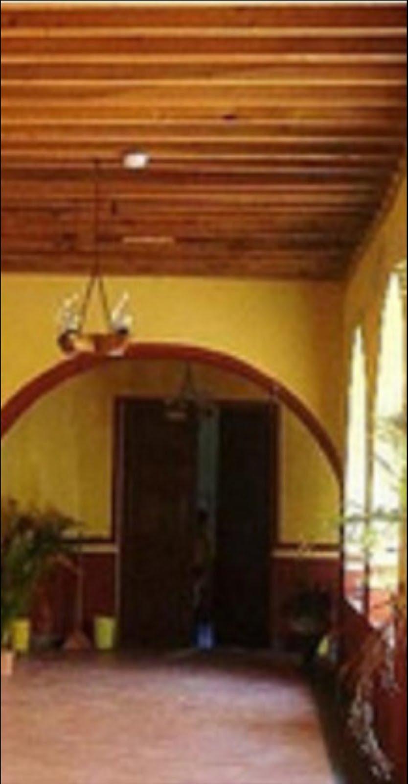 Rescate del convento agustino de Ayotzingo