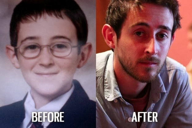 Amazing Face Change