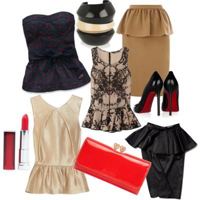 בלוג אופנה Vered'Style סוגרים את רשימת הטרנדים חלק א'