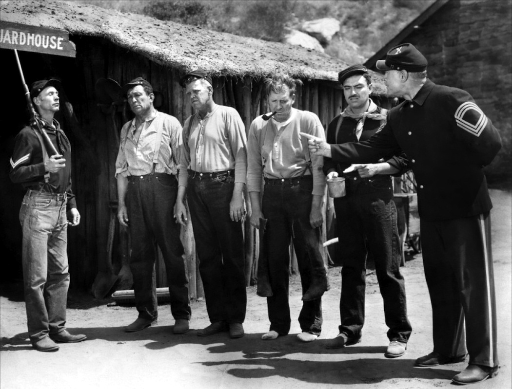 fort apache Find trailers, reviews, synopsis, awards and cast information for fort apache (1948) - john ford on allmovie - the first of john ford's cavalry trilogy, fort.