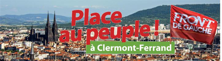 élu-e-s Front de Gauche Clermont-Ferrand