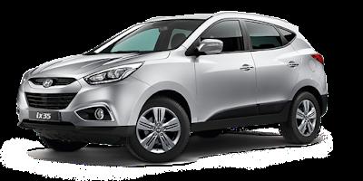 Info Daftar Harga Mobil Hyundai Terbaru 2016