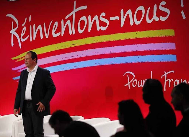 O PS precisa se reinventar mas ninguém sabe como e o partido entrou em estado terminal.