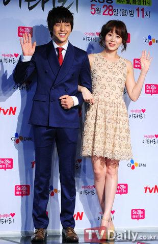 Sinopsis I Love Italy Drama Korea Terbaru Kim Bum Suju