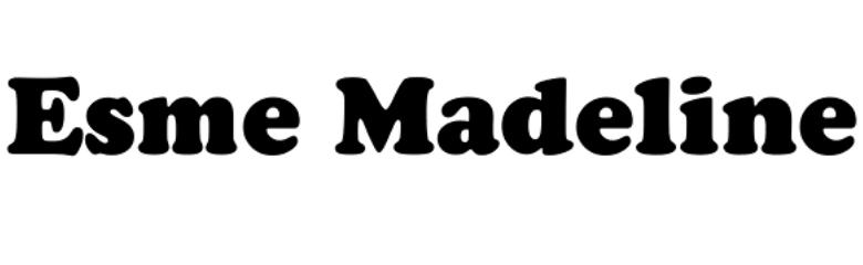 Esme Madeline