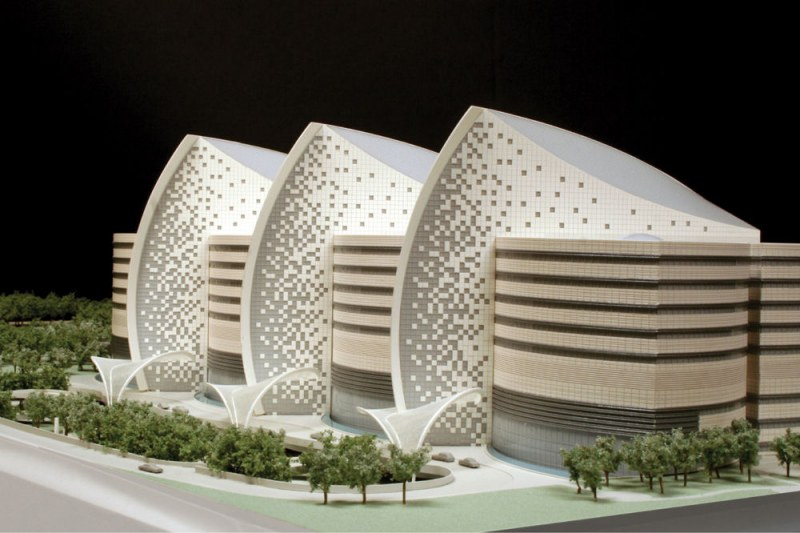 Flav infoarquitectura mayo 2011 for El concepto de arquitectura