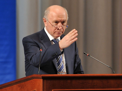 Самарский губернатор призвал молиться Богу чтобы была выплата пенсий в РФ
