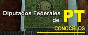 DIRECTORIO DE DIPUTADOS FEDERALES