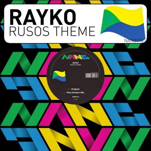 Rayko - Rusos Theme
