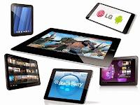 Cara Memilih Tablet PC Sesuai Kebutuhan