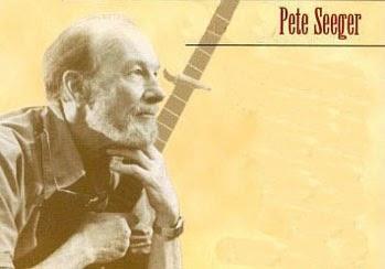http://en.wikipedia.org/wiki/Pete_Seeger