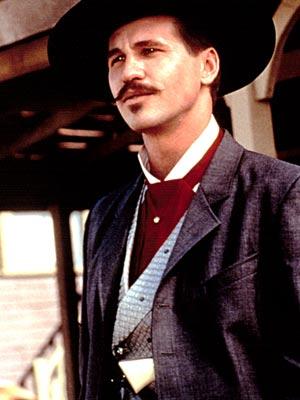 Doc Holliday Val Kilmer Wallpaper Doc holliday val kilmer