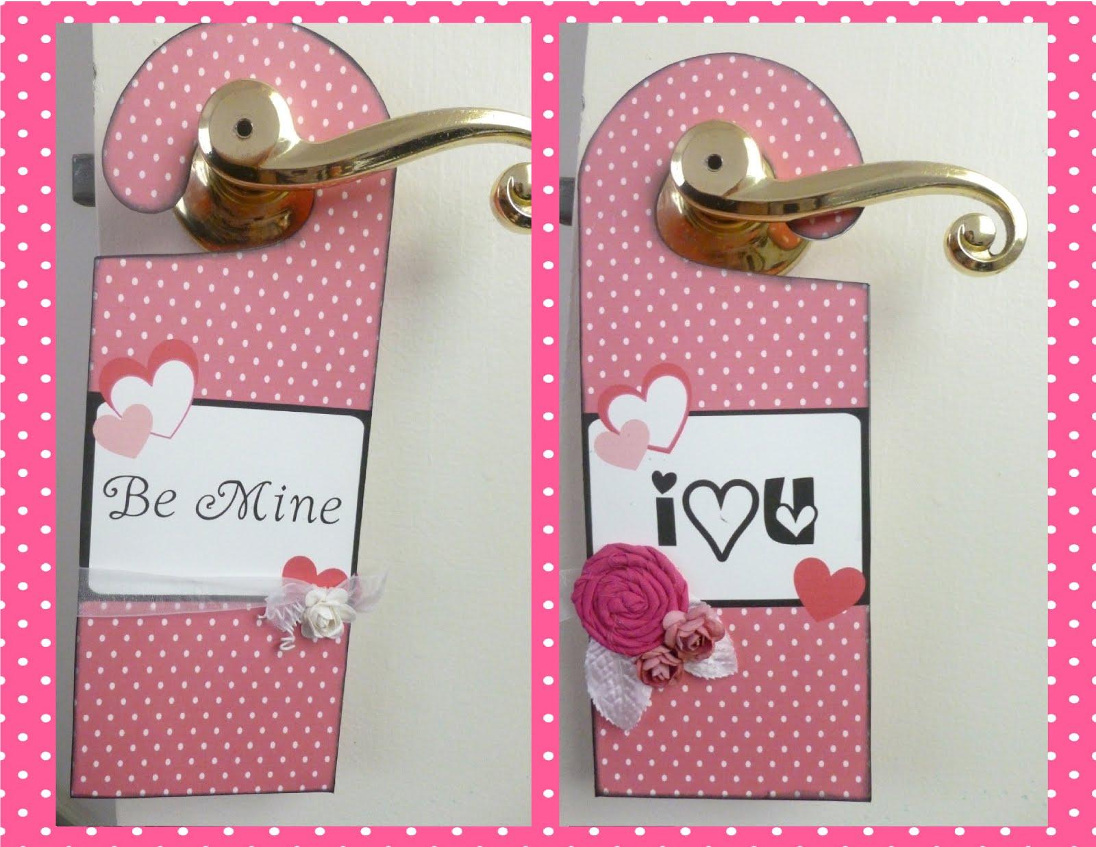 Decorating Ideas > ScrapNteach2 Valentine Door Hanger (free Printables) ~ 114701_Halloween Door Hangers Printable