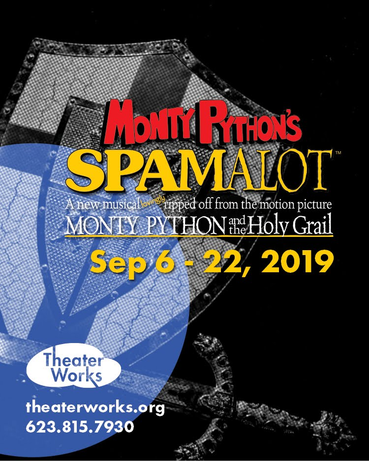 TheaterWorks presents