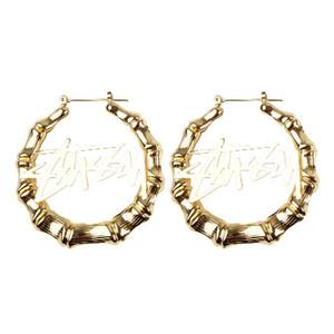 Bamboo Earrings For Women6