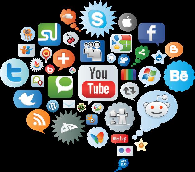 social media bookmarking
