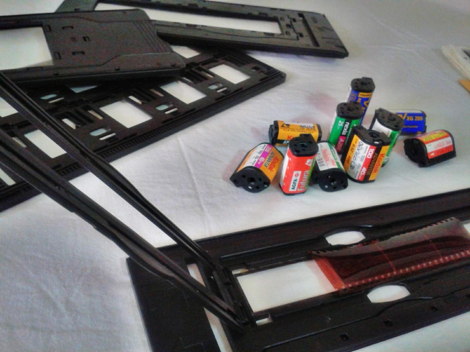 scanservice aps filmrollen filmpatronen digitalisieren auf dvd. Black Bedroom Furniture Sets. Home Design Ideas
