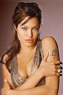 Angelina Jolie Hot Style 86 Blokspot 2012