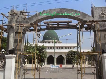 Masjid Perum TAS