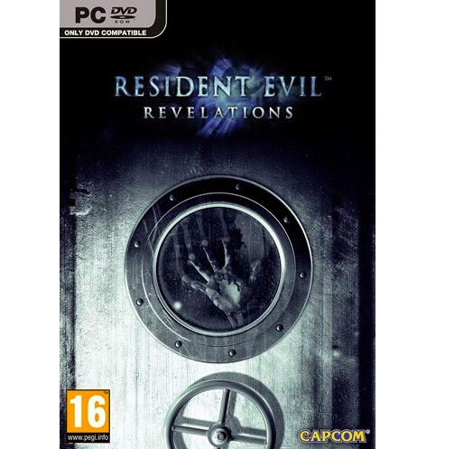 Resident Evil: Revelations Free Download for PC