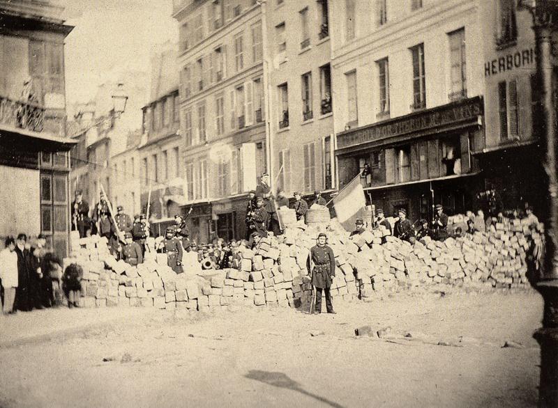 1871 paris sous la commune paris unplugged for Hotel rue de la roquette paris 11