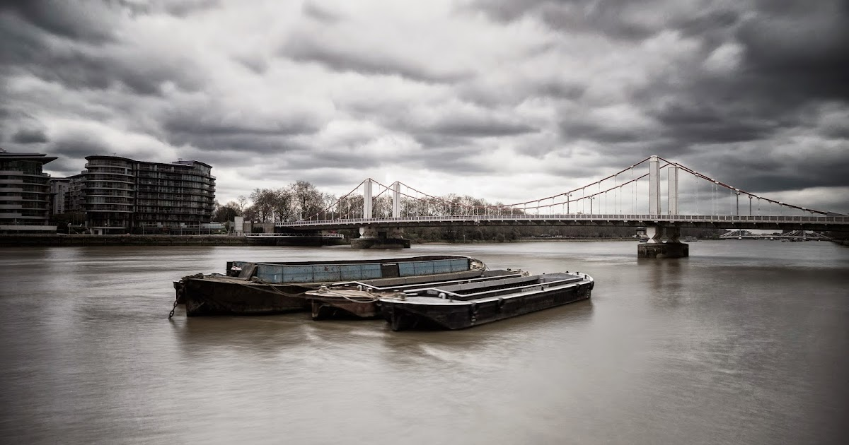 London photos cover image