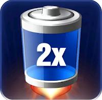 Battery Saver - 2x Battery