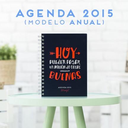 agenda wonderful