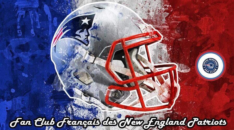 FAN CLUB FRANCAIS DES NEW ENGLAND PATRIOTS - FCFNEP